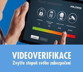 Zvyšte stupeň svého zabezpečení - Videoverifikace